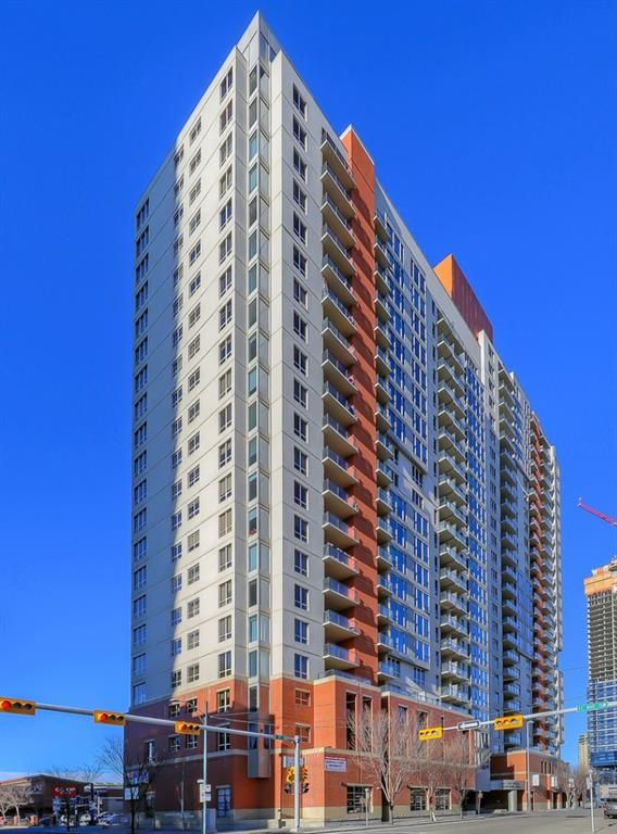 Main Photo: 301 1053 10 Street SW in Calgary: Beltline Apartment for sale : MLS®# A1103553