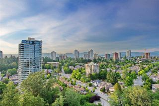 "Photo 2: 2205 7088 18TH Avenue in Burnaby: Edmonds BE Condo for sale in ""Park 360"" (Burnaby East)  : MLS®# R2281295"