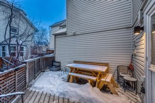 Photo 27: 749 5A Street NW in Calgary: Sunnyside Row/Townhouse for sale : MLS®# A1064378