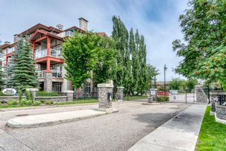 Photo 38: 3105 LAKE FRASER Green SE in Calgary: Lake Bonavista Apartment for sale : MLS®# A1010246
