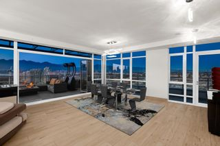"""Photo 7: 2501 1775 QUEBEC Street in Vancouver: Mount Pleasant VE Condo for sale in """"Opsal"""" (Vancouver East)  : MLS®# R2625232"""