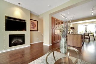 Photo 5: 82 2418 AVON Place in Port Coquitlam: Riverwood Townhouse for sale : MLS®# R2613796