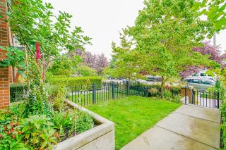 Photo 3: 4513 PRINCE ALBERT Street in Vancouver: Fraser VE Townhouse for sale (Vancouver East)  : MLS®# R2617285