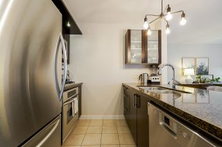 """Photo 5: 304 1650 W 7TH Avenue in Vancouver: Fairview VW Condo for sale in """"VIRTU"""" (Vancouver West)  : MLS®# R2612218"""