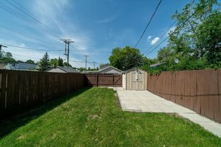 Photo 27: 187 Thomas Berry Street in Winnipeg: St Boniface Residential for sale (2A)  : MLS®# 202011541