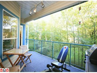 "Photo 10: 304 5646 200TH Street in Langley: Langley City Condo for sale in ""CAMBRIDGE COURT"" : MLS®# F1202070"