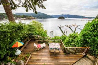 Photo 10: 4737 STRATHCONA ROAD in North Vancouver: Deep Cove House for sale : MLS®# R2286664