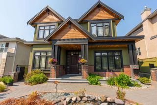 Main Photo: 345 E 46TH Avenue in Vancouver: Main House for sale (Vancouver East)  : MLS®# R2615393