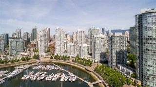 """Photo 8: 100 1088 MARINASIDE Crescent in Vancouver: Yaletown Land for sale in """"FALSE CREEK HARBOUR"""" (Vancouver West)  : MLS®# R2271066"""