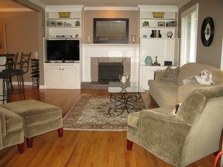 Photo 15: 15825 PROSPECT CR in White Rock: Home for sale : MLS®# F1415753