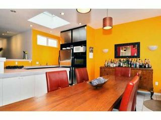 Photo 5: 35 W 6TH Avenue in Vancouver: Mount Pleasant VW House  (Vancouver West)  : MLS®# V867389