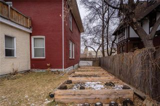 Photo 45: 92 Balmoral Street in Winnipeg: West Broadway Residential for sale (5A)  : MLS®# 202102175