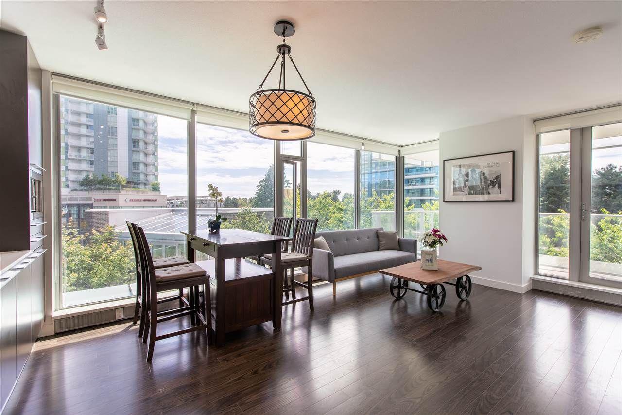 "Main Photo: 306 8131 NUNAVUT Lane in Vancouver: Marpole Condo for sale in ""MC2"" (Vancouver West)  : MLS®# R2463995"