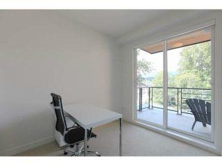 """Photo 15: 507 733 W 3RD Street in North Vancouver: Hamilton Condo for sale in """"THE SHORE"""" : MLS®# V1134598"""
