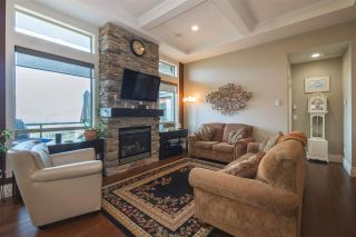 Photo 4: 4 43462 ALAMEDA DRIVE in Chilliwack: Chilliwack Mountain House for sale : MLS®# R2309730