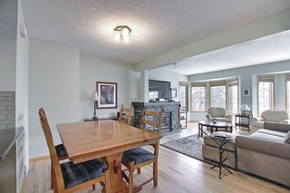 Photo 9: 121 Patina Rise SW in Calgary: Patterson Row/Townhouse for sale : MLS®# A1094320