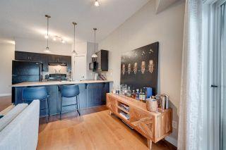 Photo 13: 305 9750 94 Street in Edmonton: Zone 18 Condo for sale : MLS®# E4230497