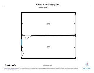 Photo 34: 7416 23 Street SE in Calgary: Ogden Detached for sale : MLS®# C4270963