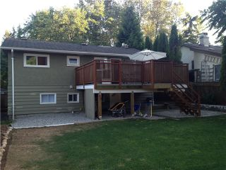 Photo 7: 744 E 21ST Street in North Vancouver: Westlynn House for sale : MLS®# V1079422