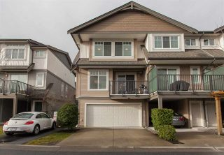 """Photo 2: 6 8250 209B Street in Langley: Willoughby Heights Townhouse for sale in """"Outlook"""" : MLS®# R2233162"""