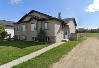 Main Photo: 53 Jennings Crescent: Red Deer Semi Detached for sale : MLS®# A1129436