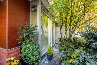 Photo 3: 1163 W CORDOVA STREET in Vancouver: Coal Harbour Townhouse for sale (Vancouver West)  : MLS®# R2314761