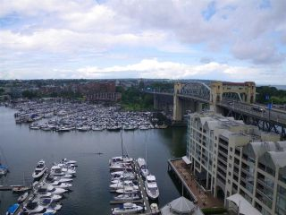 """Photo 18: 1303 1000 BEACH Avenue in Vancouver: Yaletown Condo for sale in """"1000 BEACH"""" (Vancouver West)  : MLS®# R2593208"""