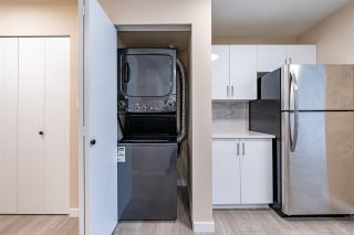 """Photo 9: 315 1503 W 65TH Avenue in Vancouver: S.W. Marine Condo for sale in """"SOHO"""" (Vancouver West)  : MLS®# R2565615"""