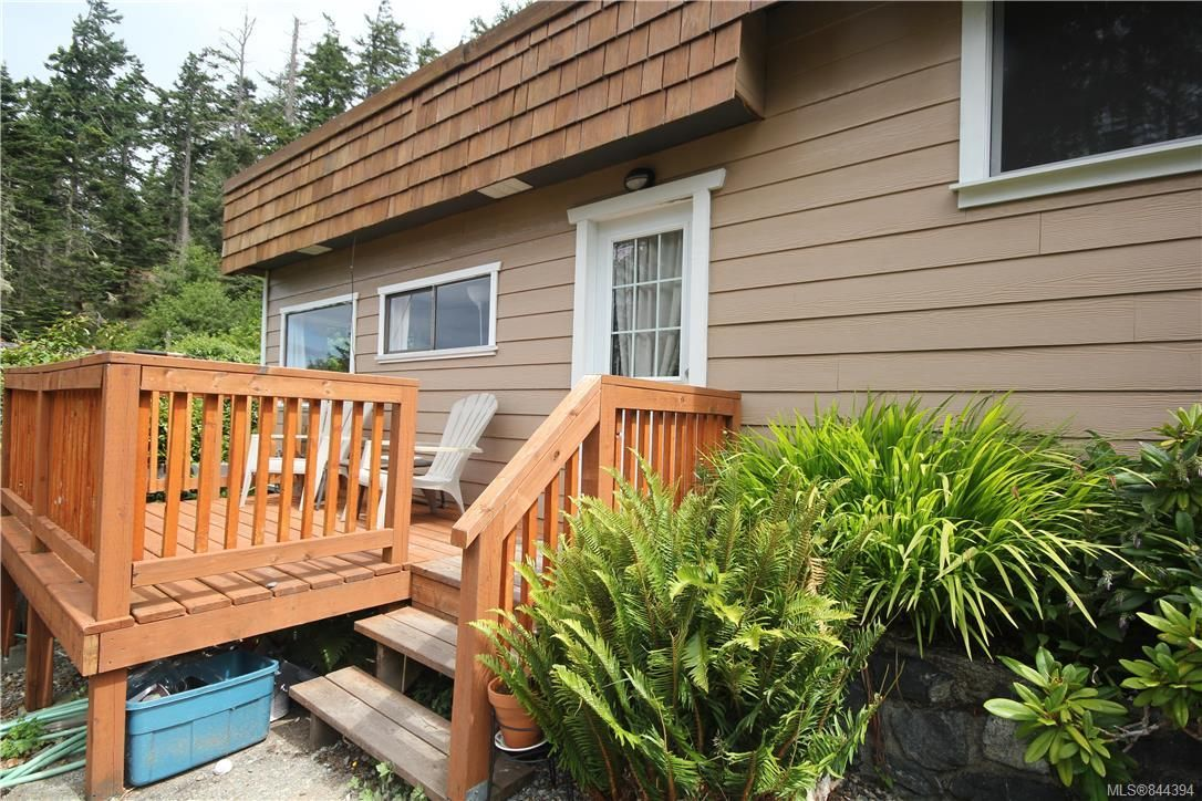 Main Photo: 8570 West Coast Rd in Sooke: Sk West Coast Rd House for sale : MLS®# 844394