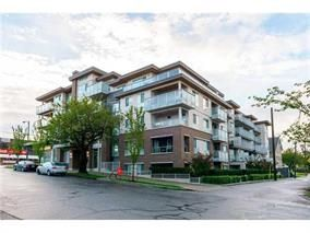 Main Photo: 310 2888 E 2ND AVENUE in Vancouver: Renfrew VE Condo for sale (Vancouver East)  : MLS®# R2082739