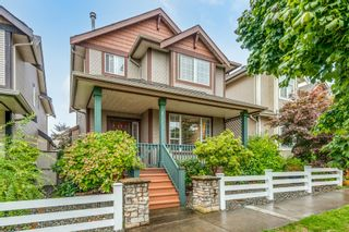 """Photo 40: 6551 193B Street in Surrey: Clayton House for sale in """"Copper Creek"""" (Cloverdale)  : MLS®# R2619191"""