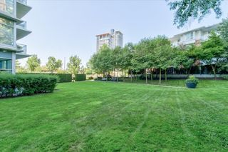 """Photo 25: 806 2289 YUKON Crescent in Burnaby: Brentwood Park Condo for sale in """"WATERCOLORS"""" (Burnaby North)  : MLS®# R2599019"""
