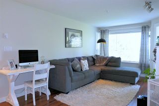 """Photo 3: 409 33708 KING Road in Abbotsford: Poplar Condo for sale in """"College Park Place"""" : MLS®# R2448232"""