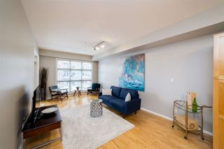 Photo 12: 205 10411 122 Street in Edmonton: Zone 07 Condo for sale : MLS®# E4227757