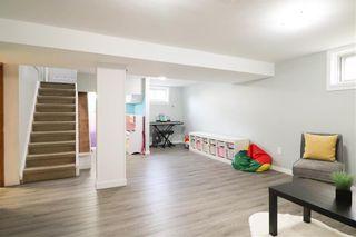Photo 22: 469 Oakview Avenue in Winnipeg: Residential for sale (3D)  : MLS®# 202117960
