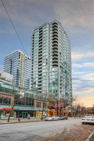 """Photo 34: 281 SMITHE Street in Vancouver: Downtown VW Townhouse for sale in """"ROSEDALE GARDENS"""" (Vancouver West)  : MLS®# R2545316"""