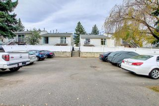 Photo 43: 221 Sabrina Way SW in Calgary: Southwood Row/Townhouse for sale : MLS®# A1152729