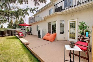 Photo 14: 106 622 56 Avenue SW in Calgary: Windsor Park Row/Townhouse for sale : MLS®# A1100398