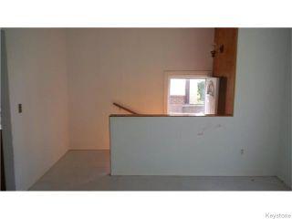 Photo 12: 107 Sage Wood Avenue in WINNIPEG: North Kildonan Residential for sale (North East Winnipeg)  : MLS®# 1524186