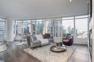 Photo 4: 604 1233 W CORDOVA Street in Vancouver: Coal Harbour Condo for sale (Vancouver West)  : MLS®# R2604078