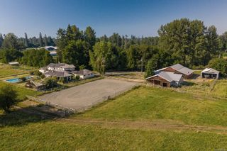 Photo 64: 3473 Dove Creek Rd in : CV Courtenay West House for sale (Comox Valley)  : MLS®# 880284