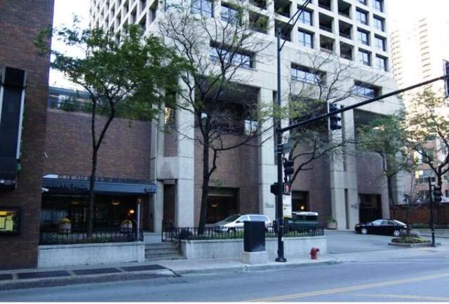 Main Photo: 1030 N State Street Unit 35J in CHICAGO: CHI - Near North Side Residential Lease for lease ()  : MLS®# 09987856