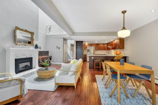 """Photo 7: 38 4900 CARTIER Street in Vancouver: Shaughnessy Townhouse for sale in """"Shaughnessy Place"""" (Vancouver West)  : MLS®# R2617567"""