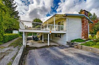 """Photo 34: 1770 BOWMAN Avenue in Coquitlam: Harbour Place House for sale in """"Harbour Chines/ Chineside"""" : MLS®# R2575403"""