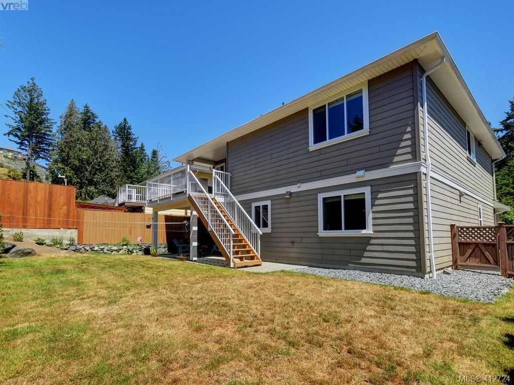 Photo 23: Photos: 2292 N French Rd in SOOKE: Sk Broomhill House for sale (Sooke)  : MLS®# 818356