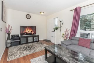 Photo 4: 613 KNOTTWOOD Road W in Edmonton: Zone 29 Townhouse for sale : MLS®# E4260710