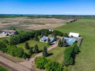 Photo 1: 54518 RGE RD 253: Rural Sturgeon County House for sale : MLS®# E4244875
