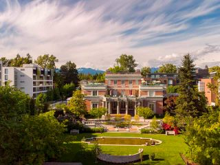 """Main Photo: 304 1516 ATLAS Lane in Vancouver: South Granville Townhouse for sale in """"Churchill House - Shannon Wall Centre"""" (Vancouver West)  : MLS®# R2580045"""