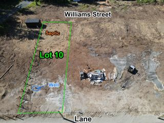 Photo 2: Lot 10 Williams St in : PQ Errington/Coombs/Hilliers Land for sale (Parksville/Qualicum)  : MLS®# 885206