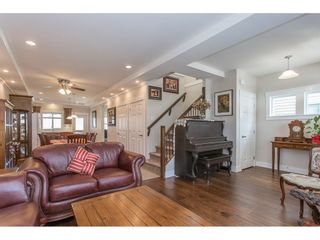 """Photo 8: 8615 CEDAR Street in Mission: Mission BC Condo for sale in """"Cedar Valley Row Homes"""" : MLS®# R2199726"""